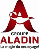 Groupe Aladin Logo